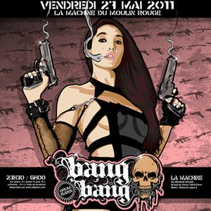 BANG BANG MIX [Dubstep, Drum & Bass]