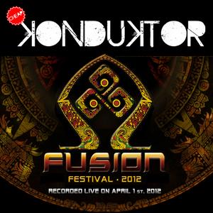 Cheap Konduktor - Set at Fusion Festival 2012