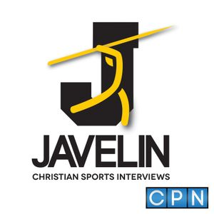 Walking to Jerusalem with Chris Hill