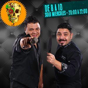 DE 8 A 10 / 14.06.2017 / PAR DE GUATONES RADIO CAROLINA