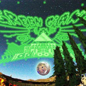 WHUT? - Live DJ @ Green Giant, Japan.