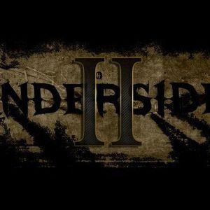 ANTIHEROEZ - UNDERSIDE II [mixed by Kryptonate]