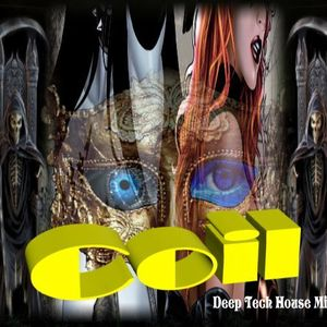 Coil (TAmaTto 2015 Deep-Tech-House Mix)