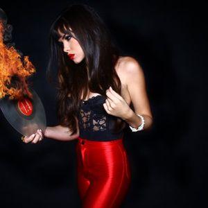 Burning Beats (Mixed by DJ Tzonev)