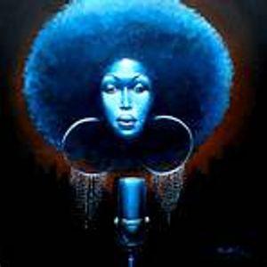 Naomi -Soul Junkie
