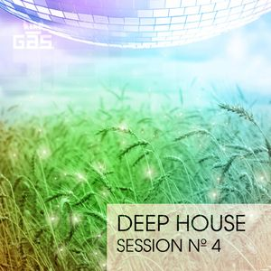 DJ G.A.S. - Deep House Session Vol.4
