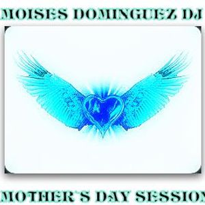 MOISES DOMINGUEZ - SESSION MOTHER´S DAY 2012 -