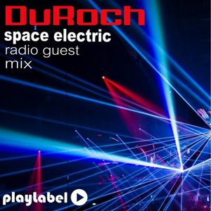 Space Electric Radio Guest Mix