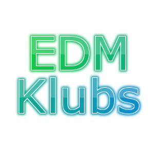 EDMKlubs Podcast Mix - Augusts 2013