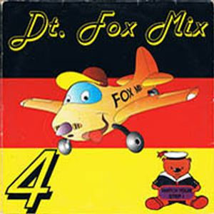 DFM Deutscher Fox Mix 4
