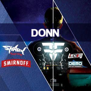 DONN - Shark & Smirnoff F2F DJ Battle
