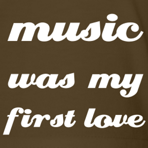 [Mixed] Music was my 1st love