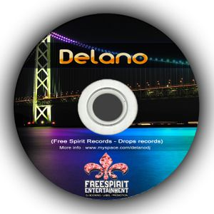Delano - Live on Different Grooves on Air