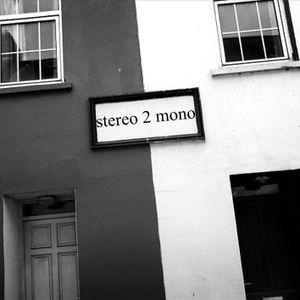 stereo 2 mono
