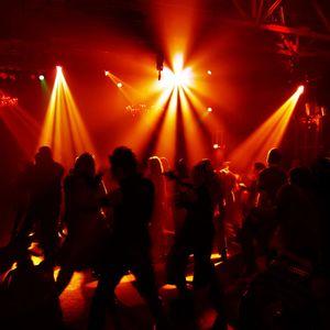 DJ Andy Clark Dance Mix