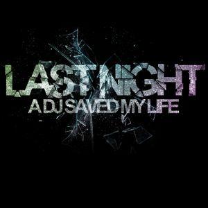 KAZeR - Last Night A DJ Saved My Life