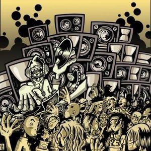 Ricardo - Strakke smoelen Vage platen [grote hallen mixx ] 2010-11-06