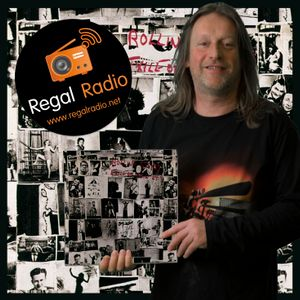 Tuesday Rock Show with David Drysdale: 20 February 2018