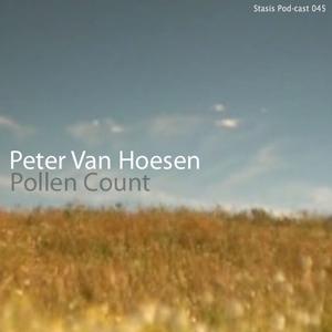 Peter Van Hoesen - Pollen Count
