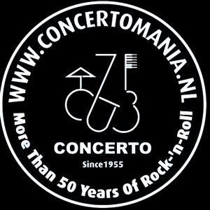 Concerto Radio, aflevering 14 (12 februari 2014): nieuwe releases.
