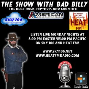 Sky 106 - The Show with Bad Billy #86