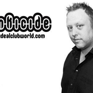 Funkicide Radio Show Ep 63 with @VanDOfficial