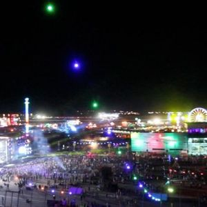 Gary Lee - July 2011 Post-EDC Mix