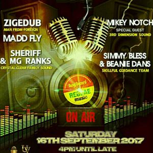 Madd Fly Dub Appriciation 16 September 17 1st Round