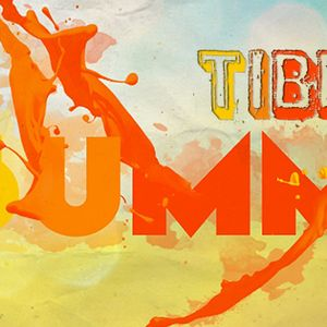 Tibbby Summer Time Promo Mix 2015