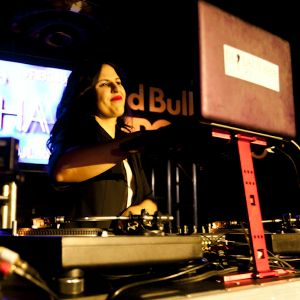 DJ Lady Sha - USA - Los Angeles Qualifier