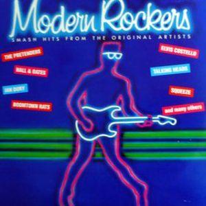 Modern Rockers - Warwick Records 1982