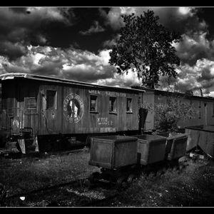 En Attendant Le Train... Episode 16