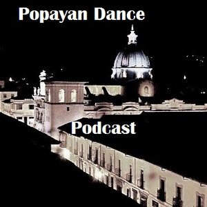Danny Fecebaro @Podcast Popayan Dance