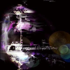Roel Funcken _ Hexagonal Crystalline mix