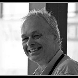 Audimax: Rozhovor s publicistou a hudebníkem Jiřím Plockem