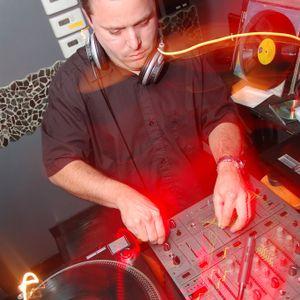 Tony Kasper - Live @ Damaged, Lava Lounge, Chicago (06.12.2007)