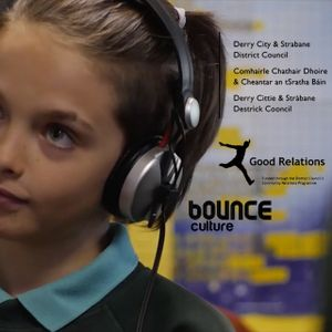 Bounce Culture presents.... Reach Radio