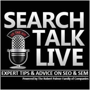 Google Patent and SEO Expert Bill Slawski - Search Talk Live