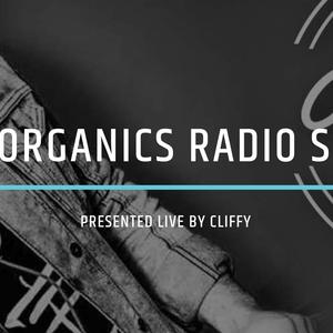 Organics Show - Housemasters Radio 5th Birthday Bash