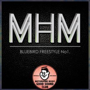 BLUEBIRD FREESTYLE No.1