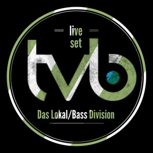 TVB - Live set in Das Lokal - Wroclaw