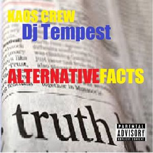 Dj Tempest - AlternativeFacts