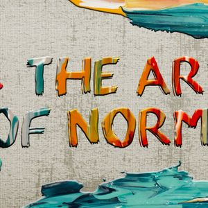 The Art of Normal in Work