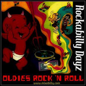 Rockabilly Dayz - Ep 108 - 03-15-17