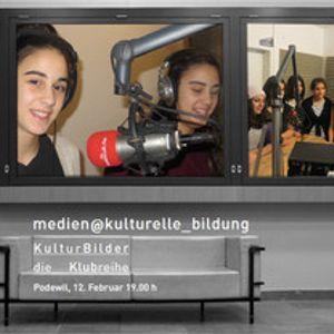 Kulturmagazin Spezial: Veranstaltung zur Kulturellen Bildung im Podewil am 12.02.2015