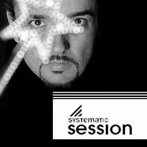 Kike & Radas  -  Systematic Session 261  - 03-Nov-2014