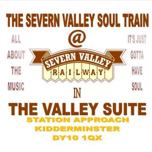 7VALLEY SOUL TRAIN