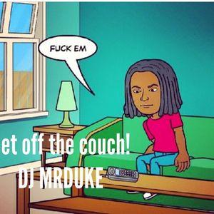 DJ Mr. Duke Hip-Hop & R&B Remix October 2013