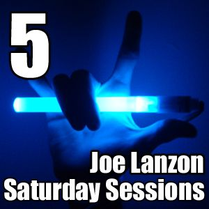 Saturday Sessions 5