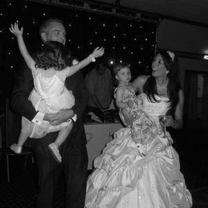 Jo and James Hillier Wedding Reception 14072012 pt2